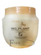 Маска увлажняющая восстанавливающая Bio Plant