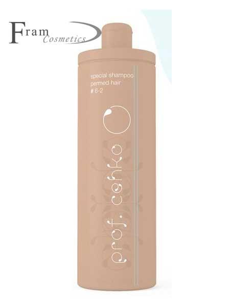 Специальный шампунь для химической завивки C:EHKO 1L