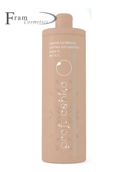 Специальный кондиционер после завивки волос C:EHKO 1L