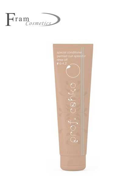 Специальный кондиционер после завивки волос C:EHKO 150ml