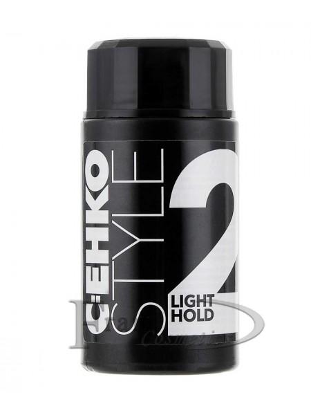 Пудра для укладки волос Cehko Style Powder Crystal