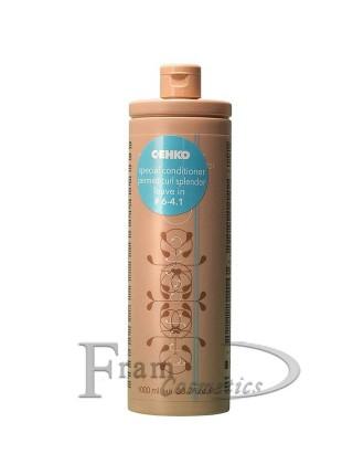 Специальный кондиционер для химической завивки волос C:EHKO Prof