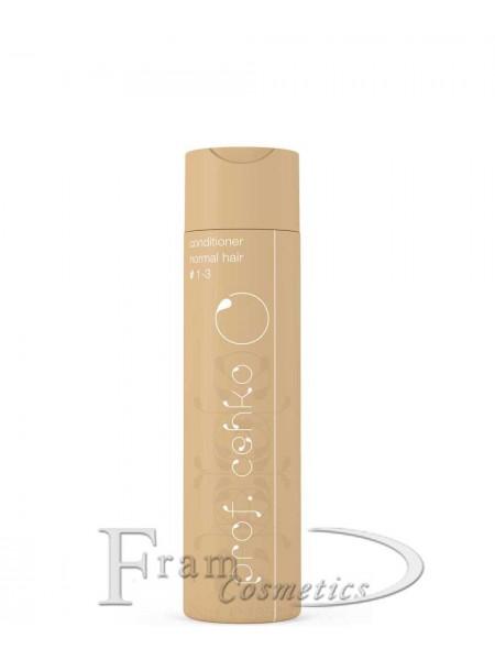 Кондиционер для нормальных волос C:EHKO Prof 250ml