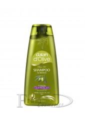 Шампунь для окрашенных волос Dalan 400ml