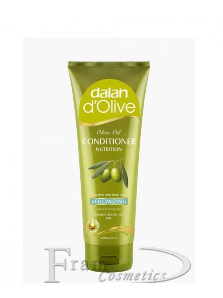 Кондиционер для объема волос Dalan 200ml