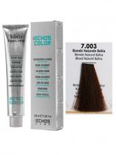 7/003 Краска для волос Echosline Echos Color русый натуральный байя