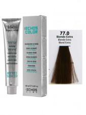 77/0 Краска для волос Echoline Echos Color русый экстра-натуральный