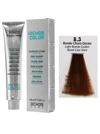 Отзывы краска для волос echos color