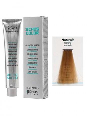 Naturale Краска для волос Echos Color натуральный
