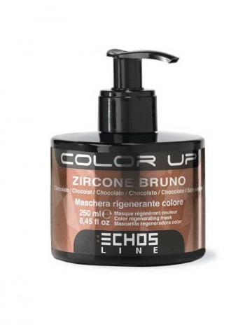 Тонирующая маска для волос Echosline Color Up Chocolate