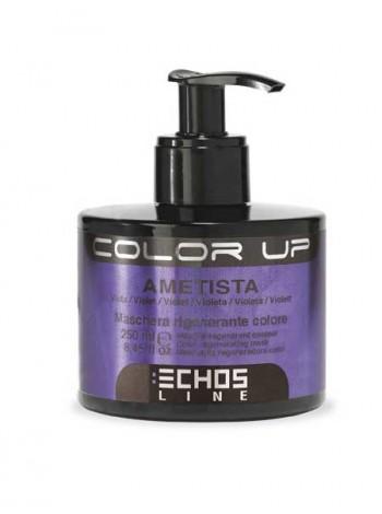 Тонирующая маска для волос Echosline Color Up Purple