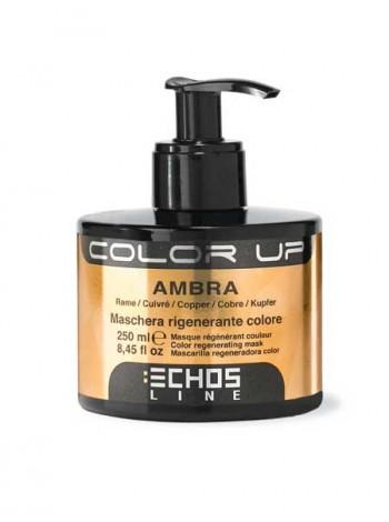 Тонирующая маска для волос Echosline Color Up