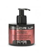 Тонирующая маска для волос Echosline Color Up Ambra Red