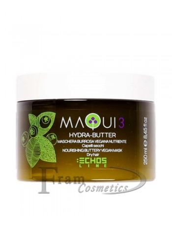 Маска питательная Echosline Maqui 3 Hydra-Butter