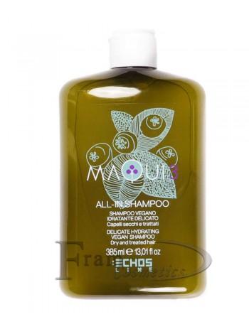 Шампунь для всех типов волос Echosline Maqui 3