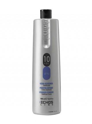 Крем-окислитель Echosline Echos Color 10 vol 3%
