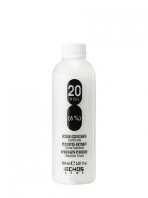 Крем-окислитель 6% Echosline 20(vol). 150ml