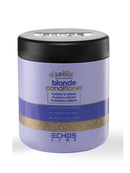 Кондиционер Seliar Blonde. Echosline 1000ml
