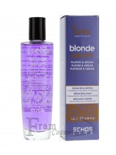 Сыворотка для светлых и окрашенных волос Echosline Seliar Blond