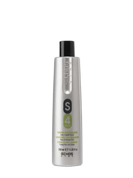 Шампунь для жирных волос Echsoline S4 Plus 350ml