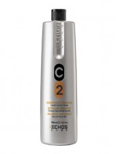 Кондиционер C2 для сухих и вьющихся волос Echosline 1000ml