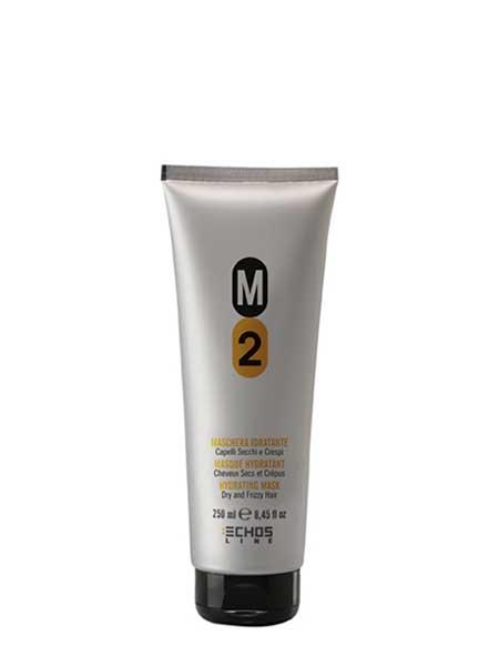 Маска М2 для сухих и ломких волос Echosline 250ml