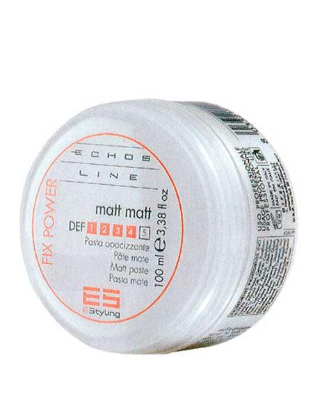 Моделирующая паста для волос Echosline 100ml