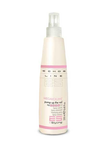 Прикорневой спрей для волос Echosline 250ml