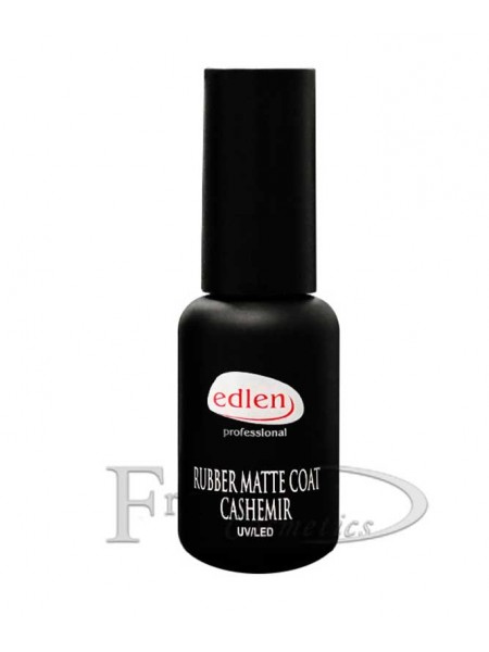 Закрепитель Edlen Rubber Matte Coat 8ml