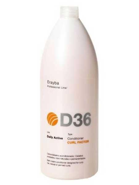 Кондиционер для вьющихся волос Erayba D36 1.5L.