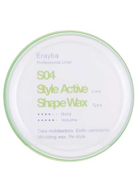 Воск мягкий моделирующий Erayba Extreme Wax S04 100ml