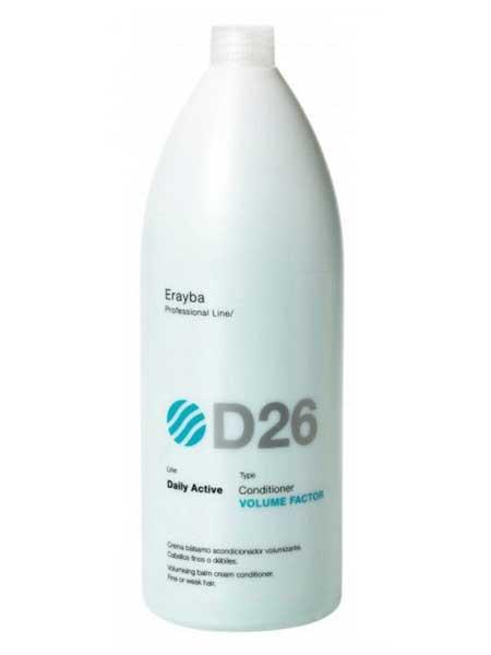 Кондиционер для объема волос Erayba Volume Factor D26