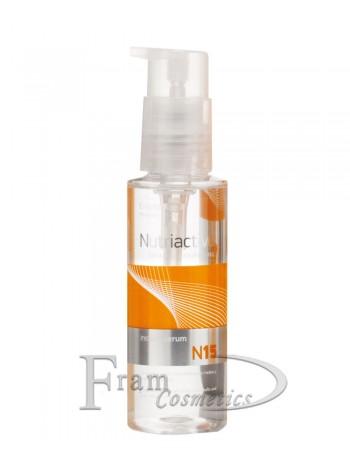 Сыворотка для кончиков волос Erayba Collastin N15