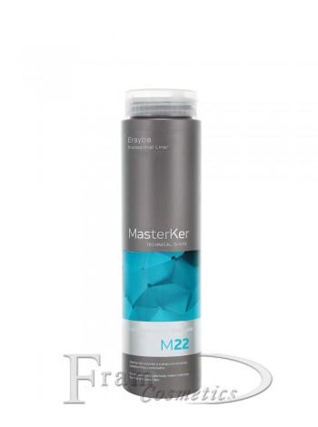 Шампунь с кератином для объема волос Erayba M22 Keratin Volume
