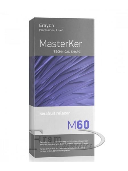 Набор для выпрямления волос Erayba М60 Kerafruit