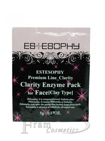 Маска для лица с Энзимом Estesophy