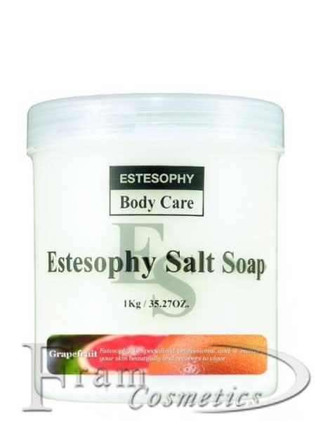 Скраб для тела грейпфрутовый Estesophy 1000g