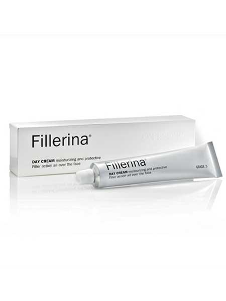 Крем дневной SPF 15 Fillerina Уровень 2