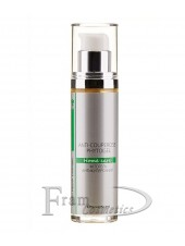 Фитогель антикуперозный Green Pharm Cosmetic