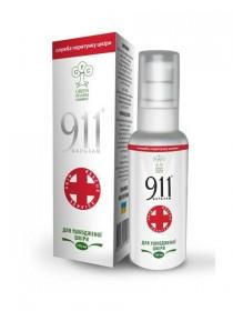 Бальзам 911 для поврежденной кожи GPC 100ml