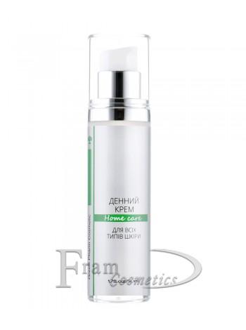 Крем дневной для всех типов кожи Green Pharm Cosmetic