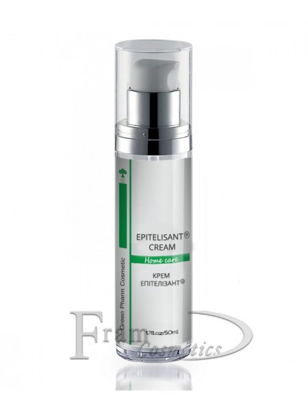 "Крем для лица ""Эпителизант"" Green Pharm Cosmetic"