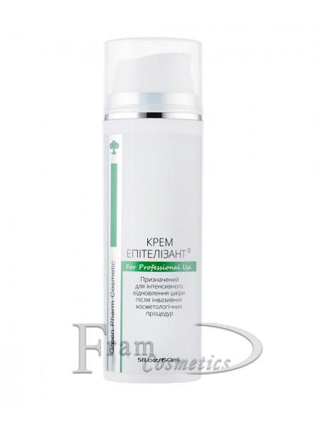 Крем Эпителизант PH 5,5 Green Pharm Cosmetic 150ml