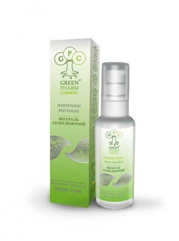 Тоник-антисептик Green Pharm Cosmetic