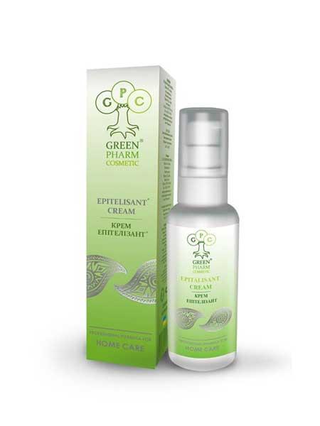 Крем Эпителизант Green Pharm Cosmetic 60ml