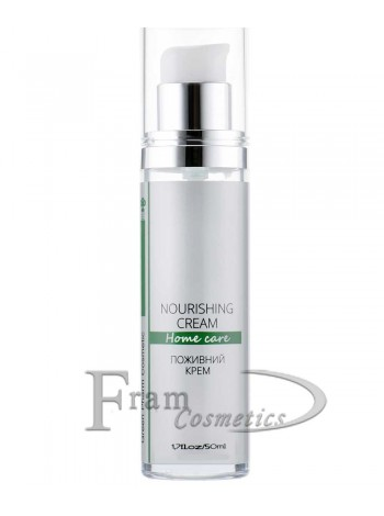 Питательный крем для лица Green Pharm Cosmetic