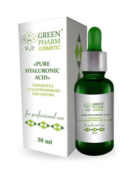 Зиёд узви кислотаи hyaluronic