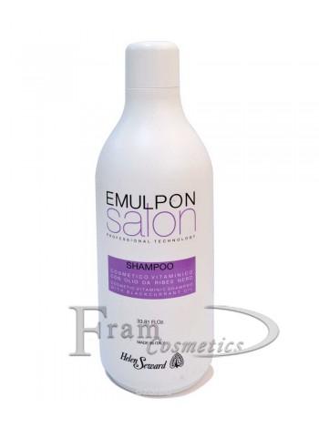 Шампунь витаминизирующий Helen Seward Emulpon