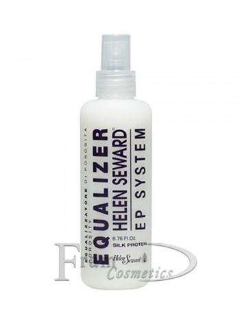 Флюид эквалайзер Helen Seward увлажняющий для увлажнения и восстановления волос