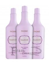 Ботокс для волос Inoar Botohair